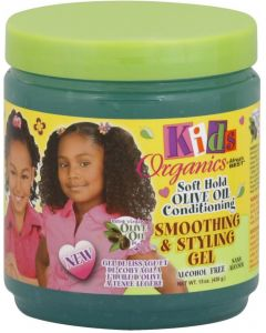 AB KO Olive Smoothing & Styling Gel 15oz.