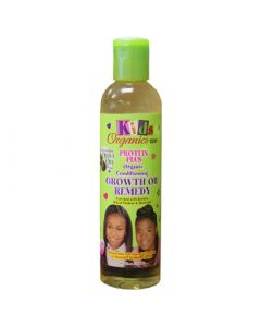 AB KO Protein Plus Growth Oil Remedy 8oz.