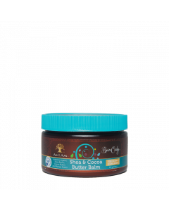 As I Am Born Curly Butter Balm 4oz.