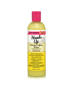 AJ Girls Heads Up Moisturizing Shampoo 12oz.