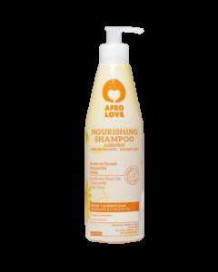 Afro Love Nourishing Shampoo 10oz.