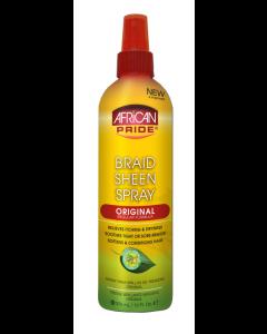 AP Braid Sheen Spray 12oz. Regular