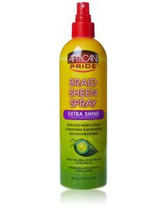 AP Braid Sheen Spray 12oz. Extra