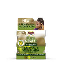 AP Olive Miracle Silky Smooth Edges 2.25oz