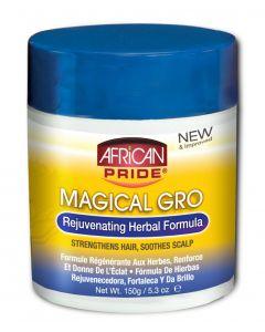 AP Magical Gro Herbal 5.3oz. Blue