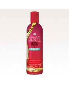 AP Argan Miracle Shampoo 12oz.Sale!