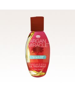 AP Argan Miracle Oil Treatment 4oz. SALE