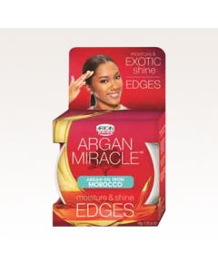 AP Argan Miracle Edges 2.25oz SALE