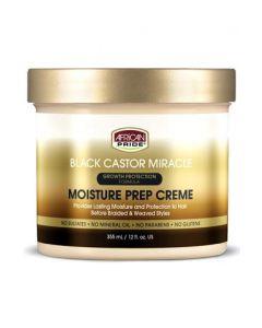 AP BCM Prep Moisture Butter 8oz.