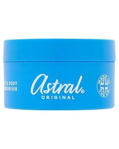 Astral Cream 200ml.
