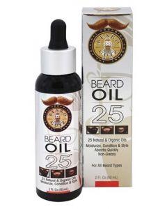 Beard Guyz Beard Oil 2oz