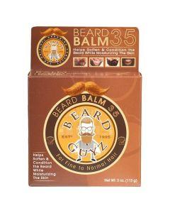 Beard Guyz Beard Balm Fine/Med 3oz