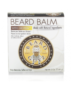 Beard Guyz Beard Balm Coarse 3oz