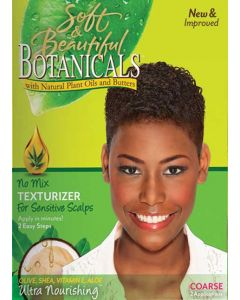SB Botanical Texturizer Kit Super/Coarse