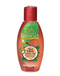 SB Botanical Tea Tree Oil Treatment 4oz.