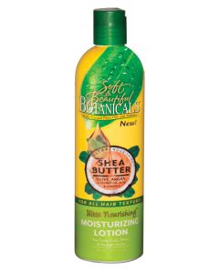 SB Botanical Ultra Nourishing Lotion 12oz.
