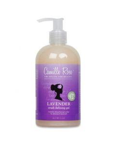 Camille Rose Lavender Crush Defining Gel 12oz.