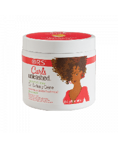 Curls Unleashed Curly Coil Rich Styler Creme 16oz.