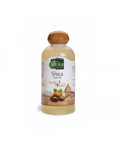 Dabur Vatika Pure Shea 150ml. Sale!