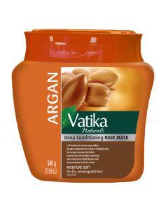 Dabur Vatika Hair Mask Argan 500gr.