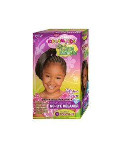 AP Dream Kids OM 1-Touch-Up Relaxer Kit Super