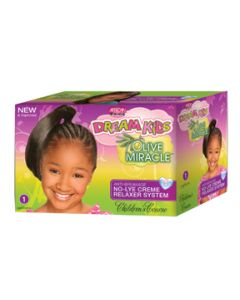 AP Dream Kids OM Relaxer Kit Super