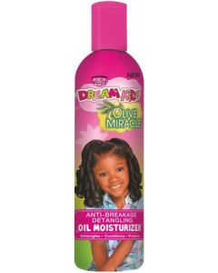 AP Dream Kids OM Oil Moisturizer Lotion 8oz.