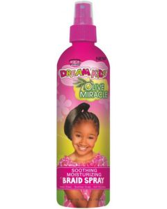 AP Dream Kids OM Braid Spray 12oz.