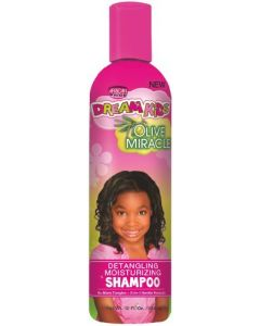 AP Dream Kids OM Moisturizing Shampoo 12oz.