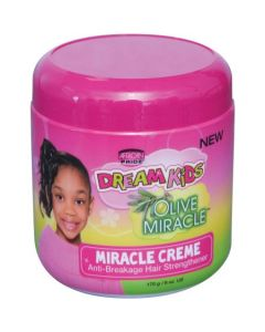 AP Dream Kids OM Miracle Creme 6oz.