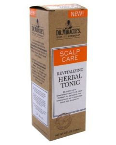 Dr.Miracles Herbal Tonic 4oz.Sale!
