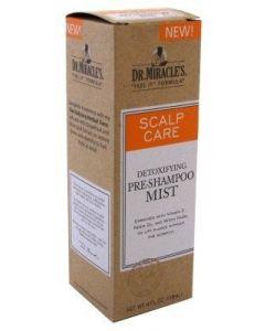 Dr.Miracles Pre-Shampoo Mist 4oz.Sale!