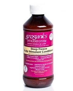 GG Deep Freeze Scalp Stimulant Conditioner 8oz.
