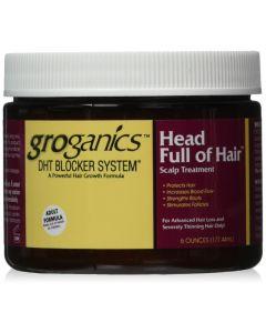 GG Head Full-of-Hair 6oz.