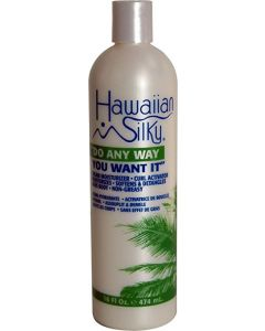 HS Creme Activator Do it Any Way 16oz.