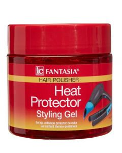 Fantasia IC Styling Gel Heat Protect. 16oz. Sale!