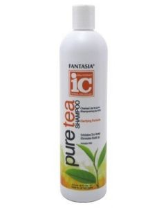 Fantasia IC Pure Tea shampoo 16oz.Sale!