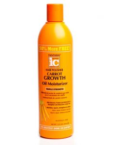 Fantasia IC Carrot Growth Oil Moisturizer 12oz.Sale!