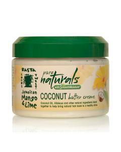 JML Pure Naturals Coconut Butter Creme 12oz.