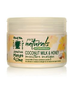 JML Pure Naturals Coconut Cream Masque 12oz.