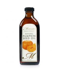 Mamado Natural Pumpkin Seed Oil 200ml.