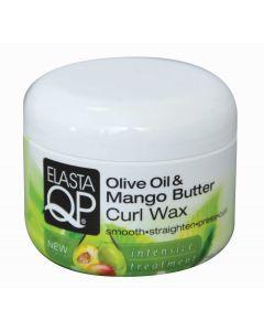 EQP Mango Butter Curl Wax 5oz.Sale!