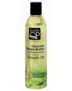 EQP Mango Butter Growth Oil 8oz.