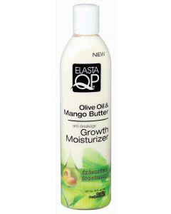 EQP Mango Butter Moisturizer Lotion 8oz.