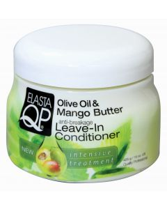 EQP Mango Butter Leave-In Deep Conditioner 15oz.