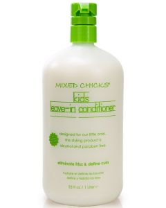Mixed Chicks Kids Leave-In Conditioner 32oz.