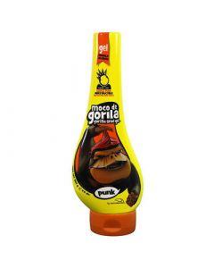 Moco de Gorila Gel SQZ Punk Yellow 11.99oz.