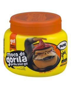 Moco de Gorila Gel JAR Punk Yellow 9.52oz.