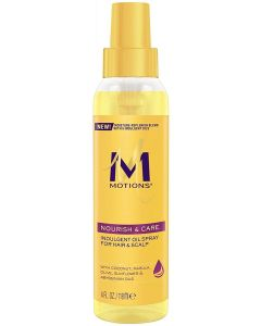 Motions Indulgent Oil Spray 4oz.Sale!