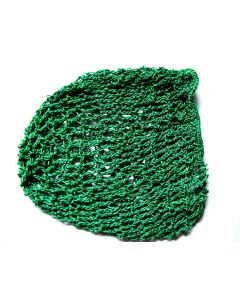 Hair Wave Net # Green 12pcs.